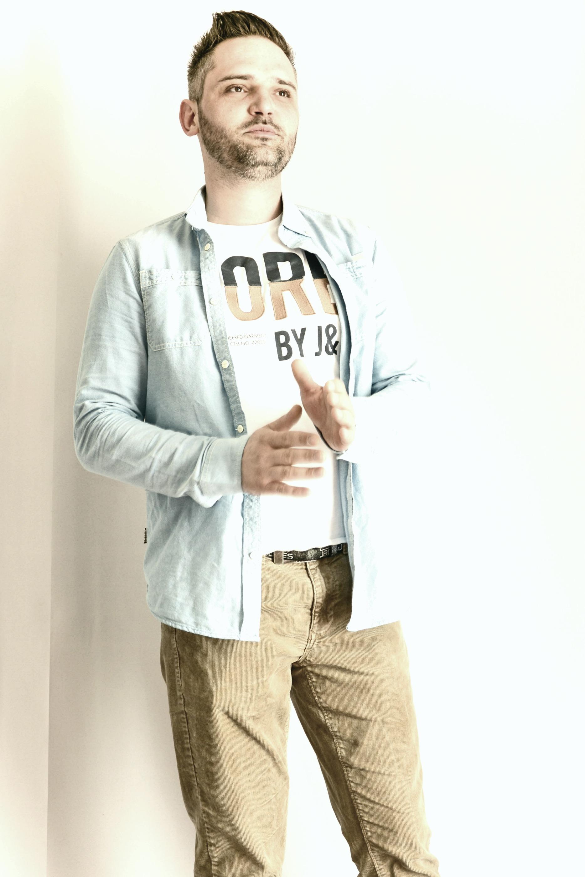 Laurent Magis